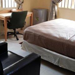 Mikagn Hotel and Suites 2* Стандартный номер с различными типами кроватей фото 3