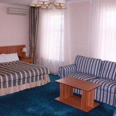 Гостиница Берлин 3* Люкс с разными типами кроватей