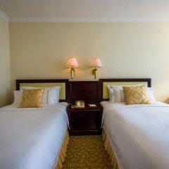 Отель China Mayors Plaza 4* Улучшенный номер с 2 отдельными кроватями фото 4