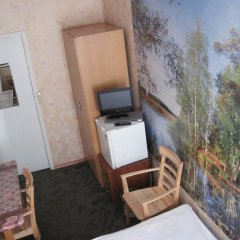 Base Camp Hostel Санкт-Петербург удобства в номере