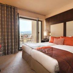 Отель Hyatt Regency Nice Palais de la Méditerranée 5* Стандартный номер с различными типами кроватей фото 6