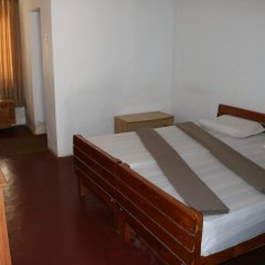 Отель Queens rest inn Стандартный номер с различными типами кроватей фото 4