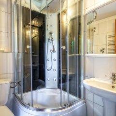 Отель Figusówka Польша, Закопане - отзывы, цены и фото номеров - забронировать отель Figusówka онлайн ванная