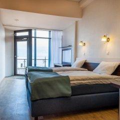 Апартаменты Pirita Beach & SPA Студия с различными типами кроватей фото 12