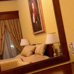 Hotel Cattaro 4* Стандартный номер с различными типами кроватей фото 10