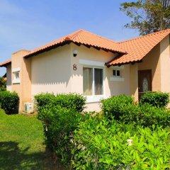 Отель Trujillo Beach Eco-Resort 3* Вилла с различными типами кроватей фото 2