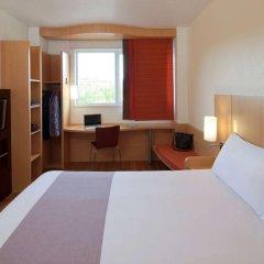 Отель ibis Barcelona Aeropuerto Viladecans 3* Стандартный номер с различными типами кроватей фото 5