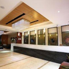 Starway Hotel Jiujiang Xunyang интерьер отеля фото 2