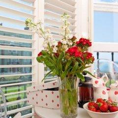 Отель Strawberry Fields 3* Стандартный номер с различными типами кроватей фото 2