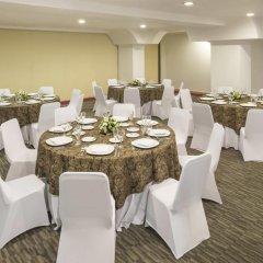Отель Gamma Guadalajara Centro Historico Гвадалахара помещение для мероприятий