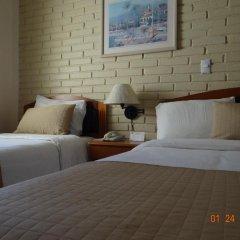 Hotel Mac Arthur 3* Стандартный номер с двуспальной кроватью фото 8