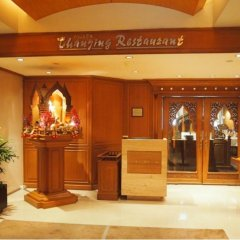 Отель Amara Singapore развлечения