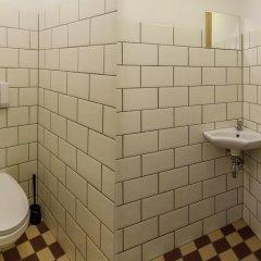 Апартаменты Old Masters Apartment ванная фото 2
