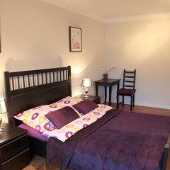 Апартаменты Key Apartments Chmielna Студия с различными типами кроватей фото 3