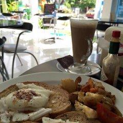 Отель Samui Backpacker Hotel Таиланд, Самуи - отзывы, цены и фото номеров - забронировать отель Samui Backpacker Hotel онлайн питание фото 3