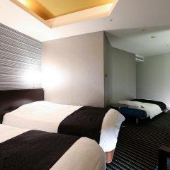 Apa Hotel & Resort Tokyo Bay Makuhari 4* Стандартный номер фото 15