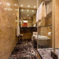 Отель Accademia Италия, Милан - отзывы, цены и фото номеров - забронировать отель Accademia онлайн ванная