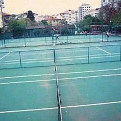 Aden Hotel спортивное сооружение