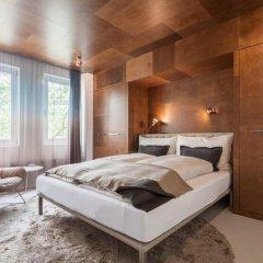 EMA House Hotel Suites 4* Представительский люкс с 2 отдельными кроватями
