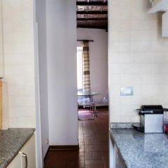 Отель Casa di Campo de' Fiori Апартаменты с различными типами кроватей фото 31