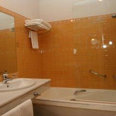 Отель Parador de Fuente De 3* Стандартный номер с различными типами кроватей фото 2