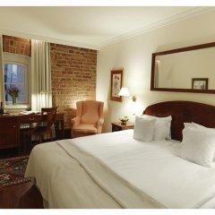 First Hotel Reisen 4* Стандартный номер с различными типами кроватей фото 4