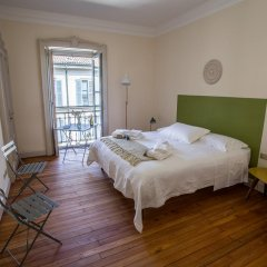Отель B&B Bonaparte Suites Апартаменты с различными типами кроватей фото 7