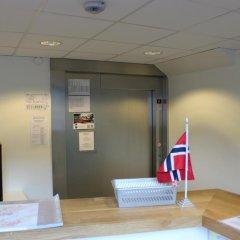 Bodø Hostel интерьер отеля фото 3