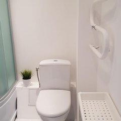 Апартаменты Rmc Apartment ванная фото 2
