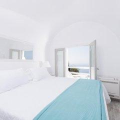 Отель Aqua Luxury Suites Стандартный номер с различными типами кроватей фото 6