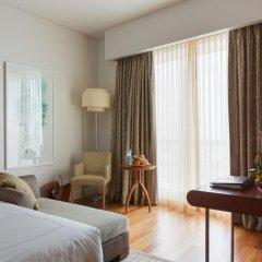 Гостиница Swissotel Красные Холмы 5* Номер Бизнес с разными типами кроватей фото 13