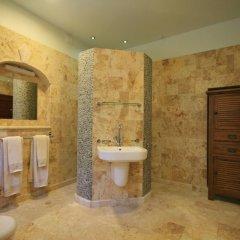 Отель Tropical Hideaway ванная
