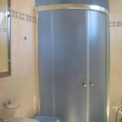 Отель Pokoje u Sarnowskich Косцелиско ванная
