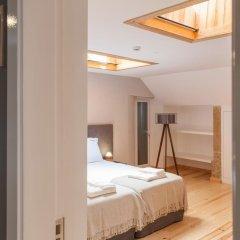 Отель Feels Like Home Rossio Prime Suites 4* Улучшенный люкс фото 7