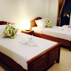 Отель Siray House 2* Апартаменты разные типы кроватей фото 9
