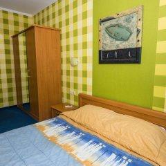 Family Hotel Gallery 3* Номер категории Эконом с различными типами кроватей фото 6