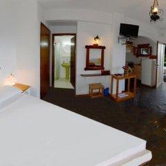 Апартаменты Kounenos Apartments Студия с различными типами кроватей фото 5