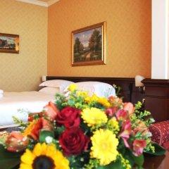 Ata Hotel Executive 4* Улучшенный номер с различными типами кроватей фото 8