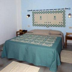 Hotel Le Mimose 3* Стандартный номер с двуспальной кроватью фото 5