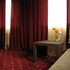 Novozhenovsky Hotel комната для гостей фото 3