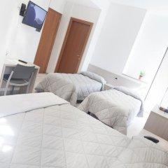 Hotel Gabbiano 3* Стандартный номер фото 8