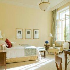 Гостиница Four Seasons Lion Palace St. Petersburg 5* Улучшенные апартаменты с различными типами кроватей фото 6