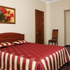 Гостиница Верона Стандартный номер с двуспальной кроватью фото 14