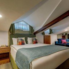 Sometimes Hotel 3* Улучшенный номер с различными типами кроватей фото 10