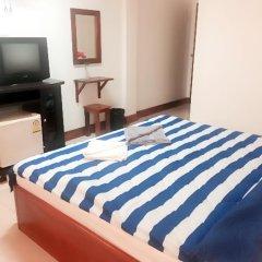 Khammany Hotel 2* Стандартный номер с различными типами кроватей