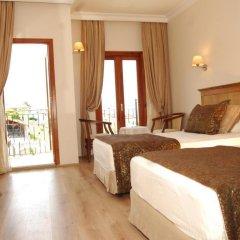 Hotel Greenland – All Inclusive 4* Номер Делюкс с различными типами кроватей фото 9