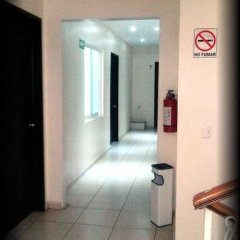 Отель Hostal Home Guadalajara Гвадалахара интерьер отеля фото 3