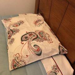 Отель Constituição Rooms 2* Стандартный номер с различными типами кроватей (общая ванная комната) фото 4