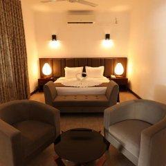 Отель Royal Beach Resort 3* Номер Делюкс с различными типами кроватей фото 5