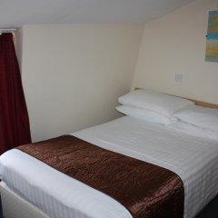 Отель Apollo Kings Cross 3* Стандартный номер фото 4